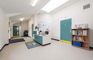 Bright Futures School - reception