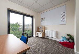 Bright Futures School - classroom