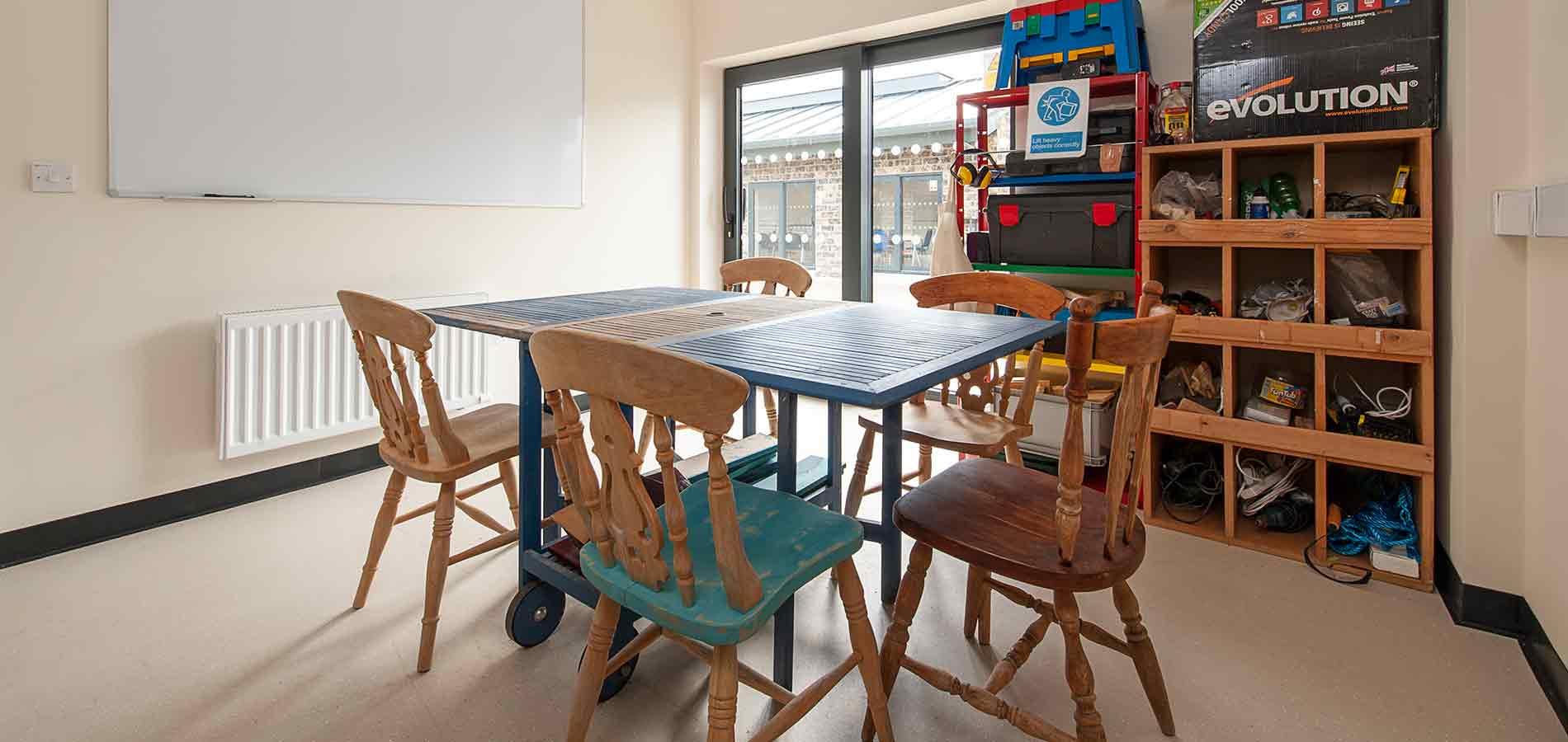 BFS Classroom