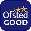 We are an Ofsted Good school