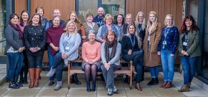 Bright Futures School - our staff