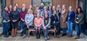 Our BFS Staff Team